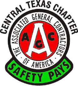 Centex AGC Saftey Program